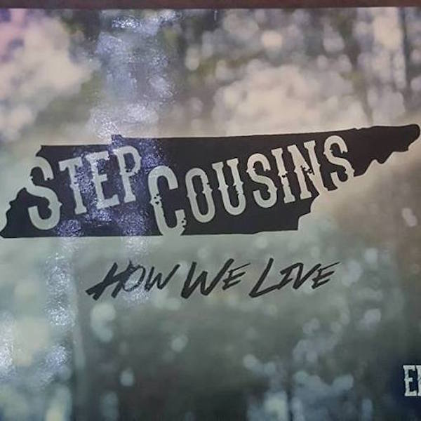 Step Cousins