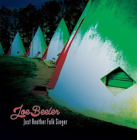 JoeBeeler Just Another Folk Singer
